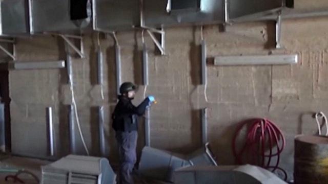 أمريكا قلقة من تباطؤ عملية نقل المواد الكيميائية إلى خارج سورية