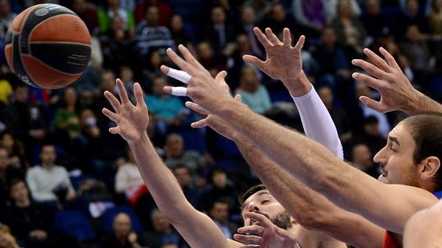 تسيسكا موسكو يهزم بايرن ميونيخ في الدوري الأوروبي لكرة السلة