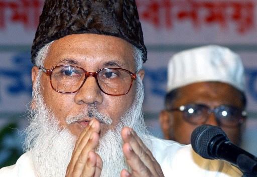 حكم بالإعدام لرئيس أكبر حزب إسلامي في بنغلاديش بتهمة تهريب الأسلحة