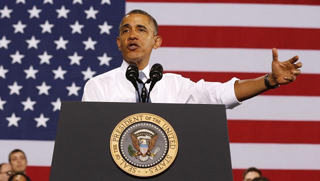 أوباما: أولمبياد سوتشي 2014 ستكون آمنة