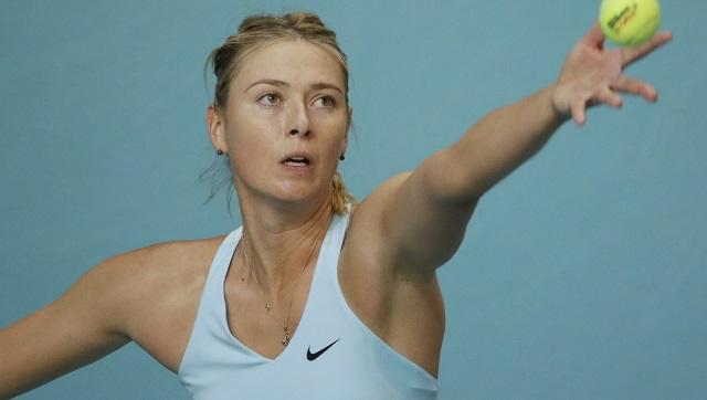 شارابوفا تواجه مواطنتها بافلوتشينكوفا في نصف نهائي دورة باريس