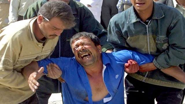 احصائية: حصيلة العنف في العراق اكثر من 1000 قتيل خلال شهر كانون الثاني 2014