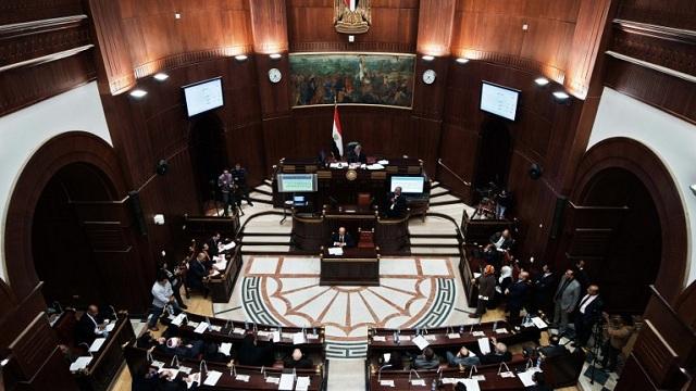 2013 سنة انعطافية في مصر