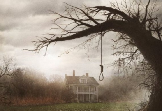 أكثر أفلام الرعب نجاحا في عام 2013