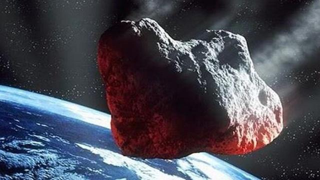 سبعة أسباب واقعية قد تؤدي إلى نهاية الحياة على كوكب الأرض