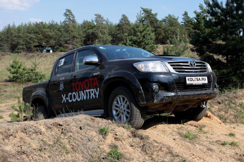 بالصور .. أشهر 5 سيارات بيك آب استخداماً في روسيا عام 2013