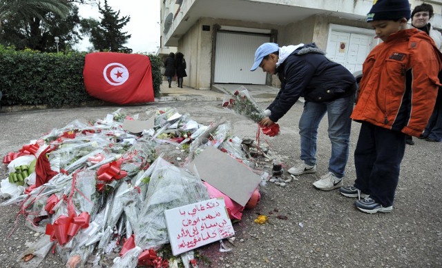 تونس في عام 2013.. بانتظار الاستقرار
