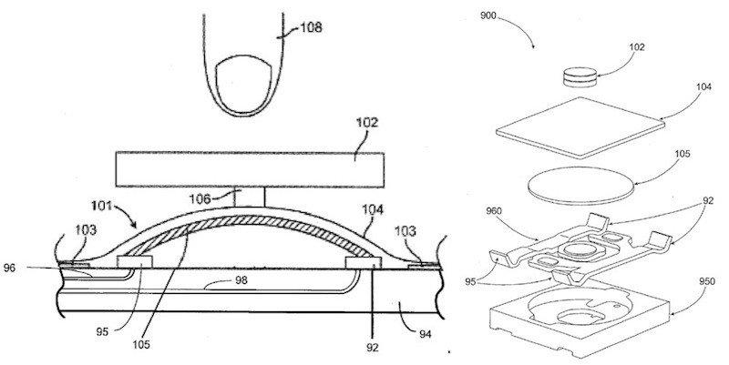 شركة آبل ستصنع هواتفها من المعدن السائل