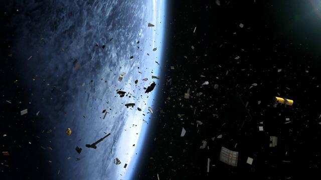 تأجيل عملية تعديل مدار المحطة الفضائية الدولية بسبب النفايات الفضائية