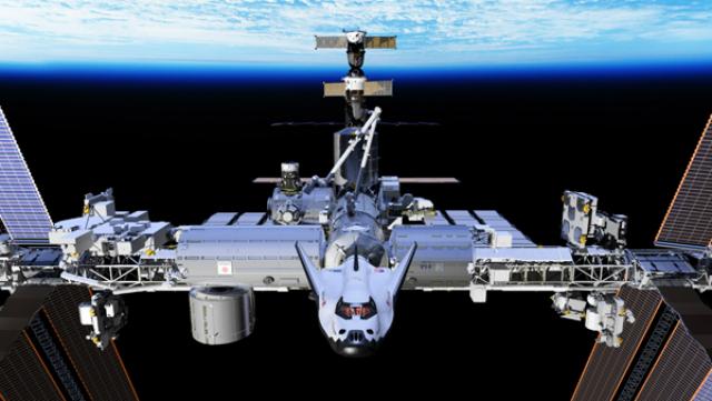 تحديد موعد انطلاق المكوك الفضائي الصغير
