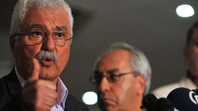 المجلس الوطني ينسحب من الائتلاف السوري احتجاجا على قرار المشاركة في