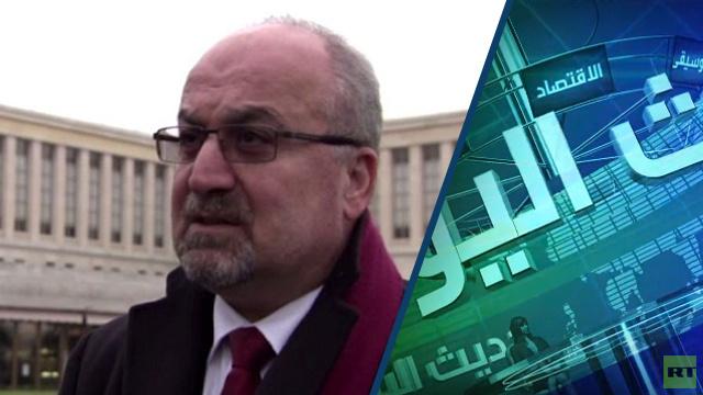 عبد الأحد اسطيفو: النظام السوري يستخدم ورقة المسيحيين لإثارة فتنة طائفية