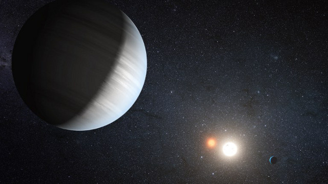 هل سيهاجر البشر إلى كوكب آخر؟