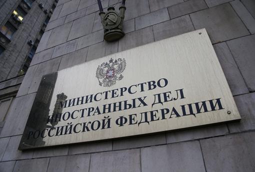 الخارجية الروسية: الحكومة والمعارضة السورية اتفقتا على ايصال المساعدة إلى حمص