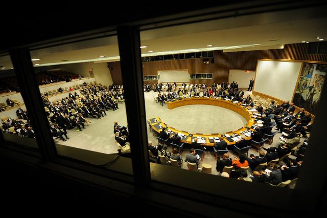 الجمعية العامة للأمم المتحدة تعقد جلسة حول الوضع الانساني في سورية الثلاثاء المقبل