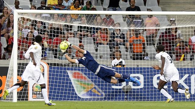 ليبيا تتوج بلقب بطلة كأس الأمم الافريقية للاعبين المحليين