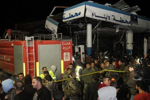 مجلس الأمن يندد بتفجير الهرمل