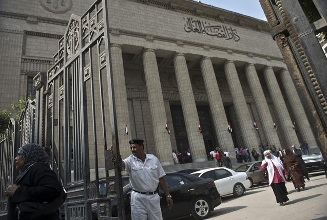 براءة 62 من أنصار الإخوان في أحداث رمسيس الأولى من بينهم مصور الجزيرة