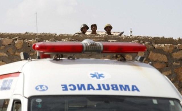 مراسلنا: إصابة 3 مدنيين في تفجير عبوة ناسفة قرب مستشفى برفح المصرية