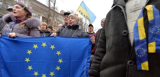 بوشكوف: الشراكة الاوروبية تُفرض على كييف بشراسة المستعمر