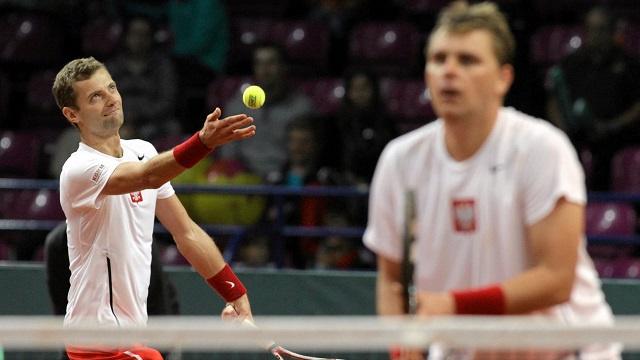 روسيا تخسر مواجهتها أمام بولندا في كأس ديفيز للتنس