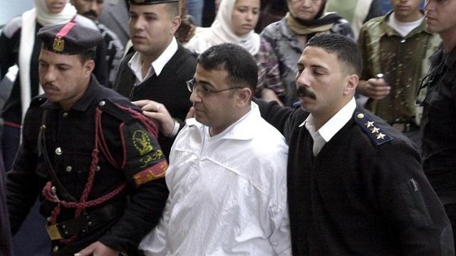 الكشف عن شبكة تجسس في مصر من 3 مصريين و 5 ضباط موساد