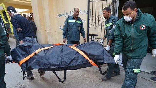 وفاة 13 مصريا بأنفلونزا الخنازير الموسمية
