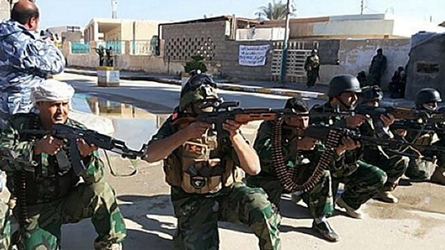 مقتل 50 مسلحا من