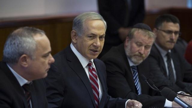 إسرائيل تنتقد تصريحات جون كيري والخارجية الأمريكية ترد