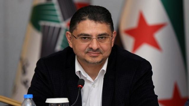 بدر جاموس: نطالب القيادة الروسية أن تدعم الشعب السوري