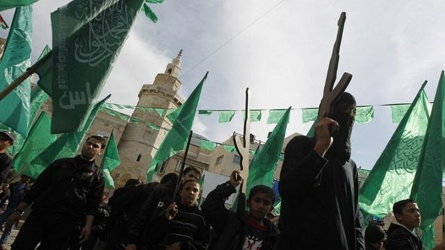 حركة حماس تحتج على التصعيد الإسرائيلي على القطاع وتسحب قواتها من الحدود