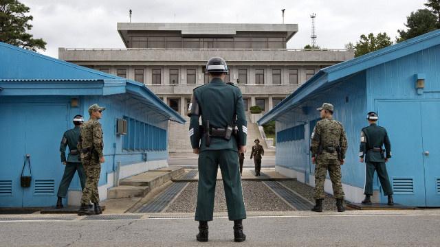 كوريا الشمالية تقترح على سيؤول عقد اجتماع بشأن برنامج لم شمل الأسر المشتتة