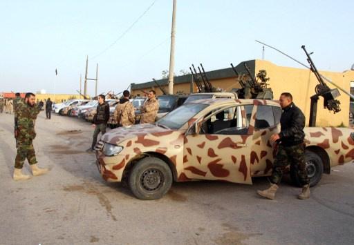 مصدر عسكري ينفي وجود قوات أمريكية جنوب ليبيا