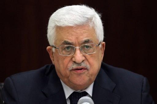 عباس: يمكن لإسرائيل أن تنسحب في مدة لا تتجاوز 5 سنوات بعد اتفاق سلام
