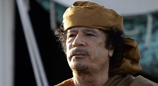 فيلم بريطاني يكشف عن خضوع القذافي لعمليات تجميل دون تخدير خوفا من القتل