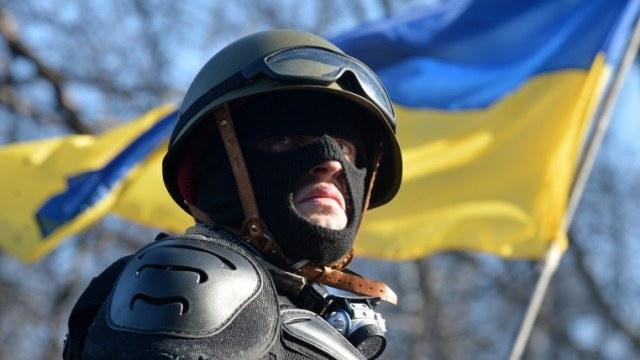 روسيا قلقة من سعي المعارضة الأوكرانية الى تصعيد حدة التوتر في البلاد
