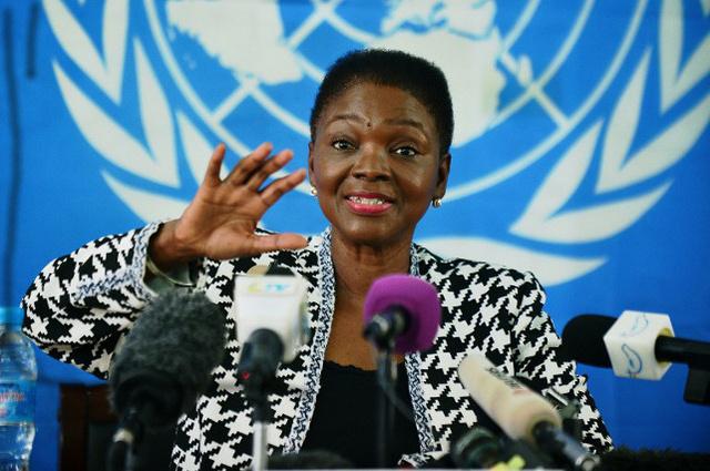 مسؤولة العمليات الإنسانية في الأمم المتحدة تعرب عن خيبة أملها من فشل مفاوضات جنيف-2