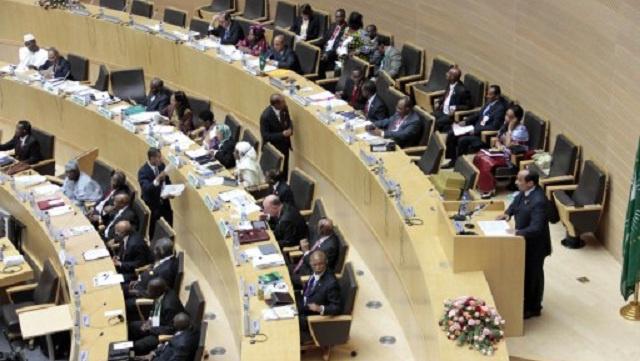 روسيا ترحب بنتائج جمعية الاتحاد الإفريقي والتركيز على تعزيز الاستقرار في إفريقيا