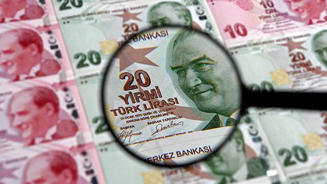 ارتفاع معدلات التضخم في تركيا خلال الشهر الماضي