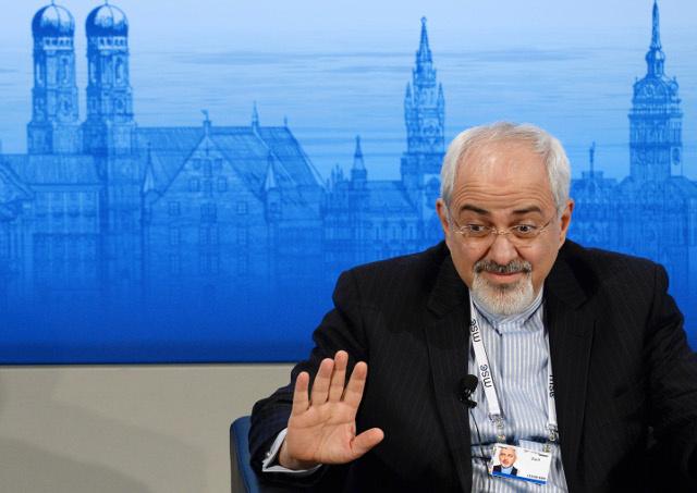 محمد جواد ظريف: من الممكن التوصل الى اتفاق نهائي حول البرنامج النووي الإيراني خلال 6 أشهر