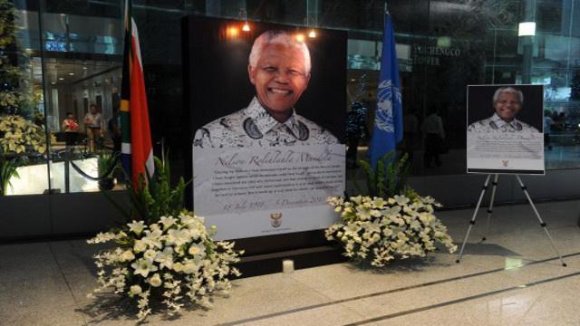 مانديلا يوصي بتوزيع ثروته المقدرة بـ4 ملايين دولار على أسرته وحزبه والعاملين معه