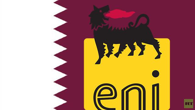 الحكومة الإيطالية تدعو قطر للاستثمار في قطاع الطاقة الإيطالي