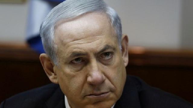 اليمين الإسرائيلي يواصل هجومه على كيري ونتانياهو يحاول تهدئة الوضع