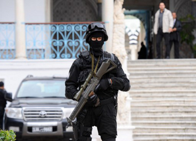 مقتل عنصر من الحرس الوطني و7 مسلحين في مواجهات قرب العاصمة التونسية