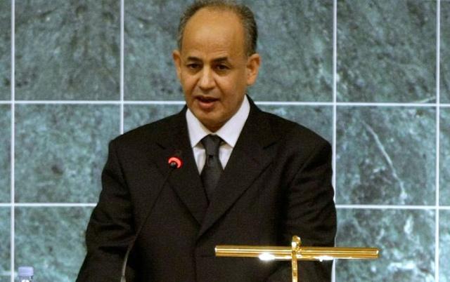 رئيس الوزراء المستقيل في موريتانيا يكلف بتشكيل حكومة جديدة