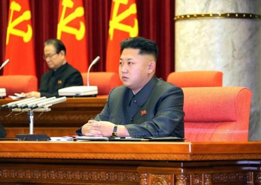 ترشيح الزعيم الكوري الشمالي لانتخابات مجلس الشعب الأعلى