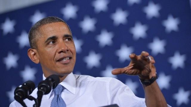 أوباما يجتمع مع قيادة البنتاغون لبحث الملف الأفغاني