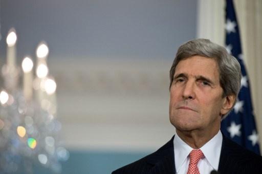 الخارجية الأمريكية تنفي اعتراف كيري بفشل سياسة واشنطن حول سورية