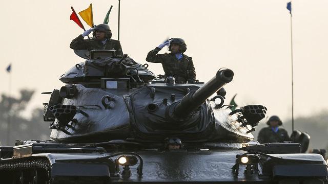 واشنطن تحذر من انقلاب عسكري قد يعصف بالديمقراطية في تايلاند