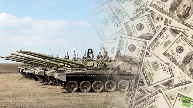تقرير دولي: نمو النفقات الدفاعية في روسيا والصين والسعودية وعمان
